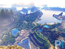 серверы ARK: Survival Evolved с картой theisland