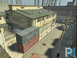 серверы Counter Strike Source с картой cs_assault