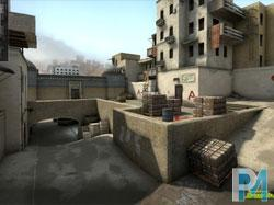 серверы Counter Strike Global Offensive с картой de_dust2_se